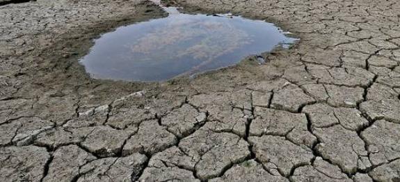 «Ξηρασία» πόρων